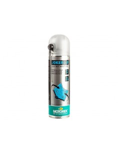 MOTOREX Joker440 Synthetic spray 500ml