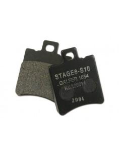 Pastiglie freno STAGE6 SPORT S10