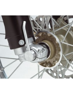 Perno smontaggio rapido ruota anteriore KTM