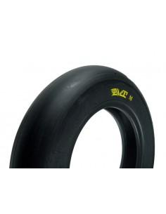 Pneumatico PMT posteriore Slick 100/85-10 Hard