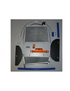 Radiatore FRAM CORSE x Piaggio Zip SP 1° tipo NEW MODEL