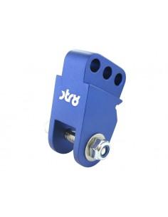 Rialzo ammortizzatore STR8 blu x CPI/Keeway/Generic
