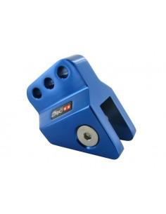 Rialzo SSP regolabile blu x Peugeot verticale