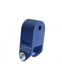 Rialzo STR8 XL blu x Piaggio-Gilera ( 65mm )