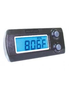 Rilevatore temperatura gas di scarico KOSO ( 100°-1200° ) retroilluminato