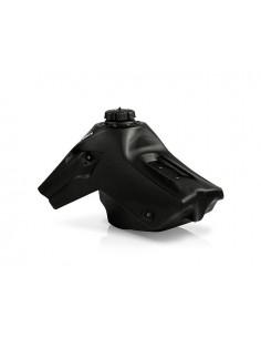 Serbatoio ACERBIS maggiorato 10,5 o 11 lt nero/clear Honda CRF 450