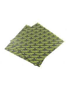 Set lastre in fibra di carbonio MALOSSI x lamelle 100x100 sp.0,35