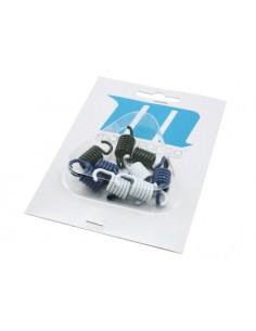 Set molle frizione MOTOFORCE x frizione Minarelli 107mm (3ceppi)