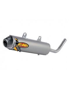 Silenziatore FMF Q-stealth 125/250/300