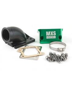 Sistema di alimentazione MXS x Minarelli verticale senza valvola lamellare