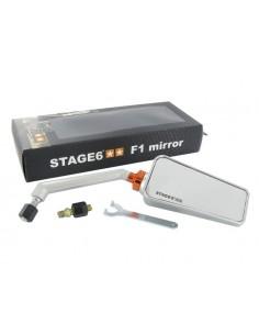 Specchietto STAGE6 F1 dx alluminio