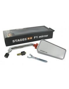 Specchietto STAGE6 F1 dx cromato