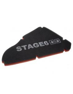 Spugna filtro aria STAGE6 x Piaggio-Gilera