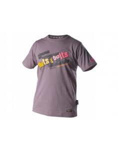 T-Shirt TUNINGCREW Nuts and Bolts limited, Taglia M