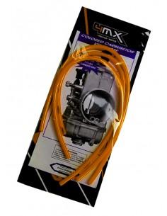 Tubi sfiato carburatore 4MX arancio x 4 tempi