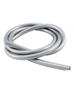 Tubo benzina MOTOFORCE argento d.5 mm
