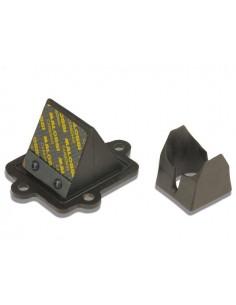 Valvola lamellare MALOSSI VL14 con lamelle in carbonio