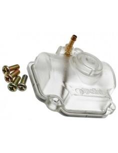 Vaschetta trasparente POLINI x carburatore CP