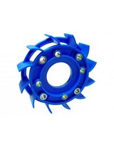 Ventola di Raffreddamento NARAKU blu x motori 4 tempi GY6