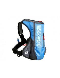 Zaino USWE A2 challenger 3 L blue