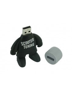 USB Stick SCOOTER ATTACK Thread to Head (TTH) 8GB