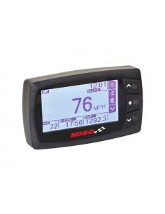 Strumentazione KOSO GPS Lap Timer