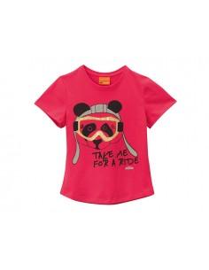 T-Shirt bimba KTM Panda TEE
