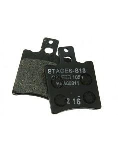 Pastiglie freno STAGE6 SPORT S13 ant. Yamaha Aerox