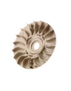 Semipuleggia MALOSSI MHR Ventilvar 2000 x MHR Alluminium Piaggio-Gilera