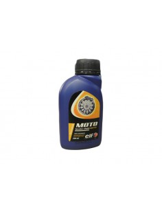 0,25 lt olio ELF moto brake fluid dot 5.1