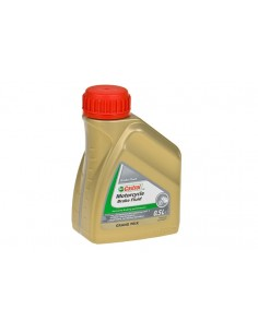 0,5 lt olio freni CASTROL react performance dot 4