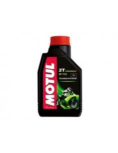 1 lt olio miscela MOTUL 510