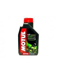 1 lt olio motore MOTUL 5100 MA2 4T 10w40