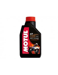 1 lt olio motore MOTUL 7100 MA2 4T 10w40