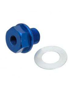Adattatore bulbo olio KOSO PT1/8x28 (M16x1,5x15mm)
