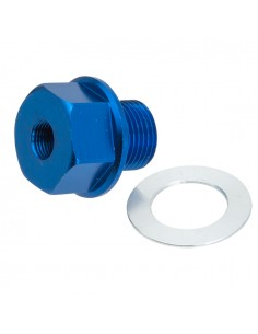 Adattatore bulbo olio KOSO PT1/8x28 (M18x1,5x15mm)
