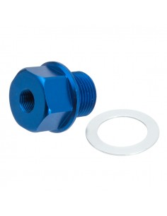 Adattatore bulbo olio KOSO PT1/8x28 (M20x1,5x15mm)