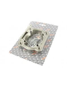 Basetta gruppo termico STAGE6 R/T 70cc Minarelli in acciaio