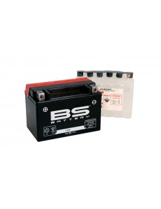 Batteria BS Battery BTX4L-BS con acido