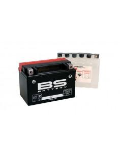 Batteria BS Battery BTX7A-BS con acido
