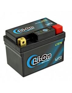 Batteria LI-ON Litio LTX9