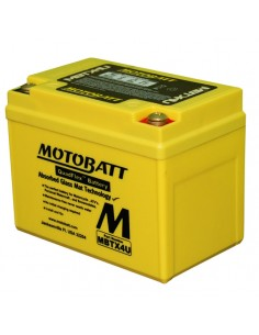 Batteria MOTOBATT MBTX4AU 4,7 Ah