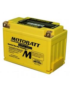 Batteria MOTOBATT MBTX9U 10,5 Ah