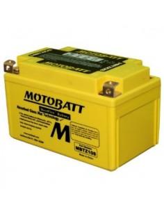 Batteria MOTOBATT MBTZ10S 8,6 Ah