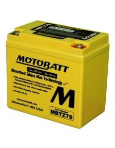 Batteria MOTOBATT MBTZ7S 6,5 Ah