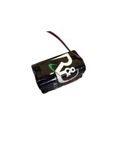 Batteria R&D LI-ION x pompa acqua elettrica e strumentazione 14,4V 8,7Ah