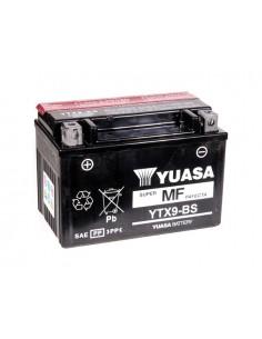 Batteria YUASA YTX9-BS 12V/8AH sigillata