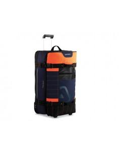 Borsa ACERBIS X-MOTO arancio/blu