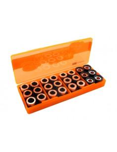 Box rulli STAGE6 19x15,5mm 4.00/4.50/5.00/5.50gr