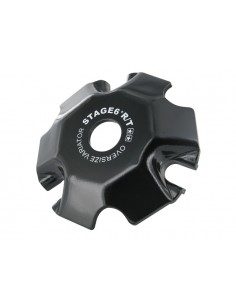 Calotta x variatore STAGE6 R/T Minarelli (Albero d.16 senza millerighe)